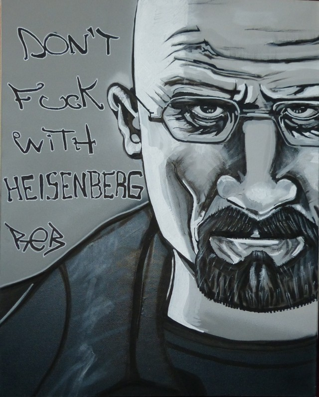 Heisenberg_by_Rebeb