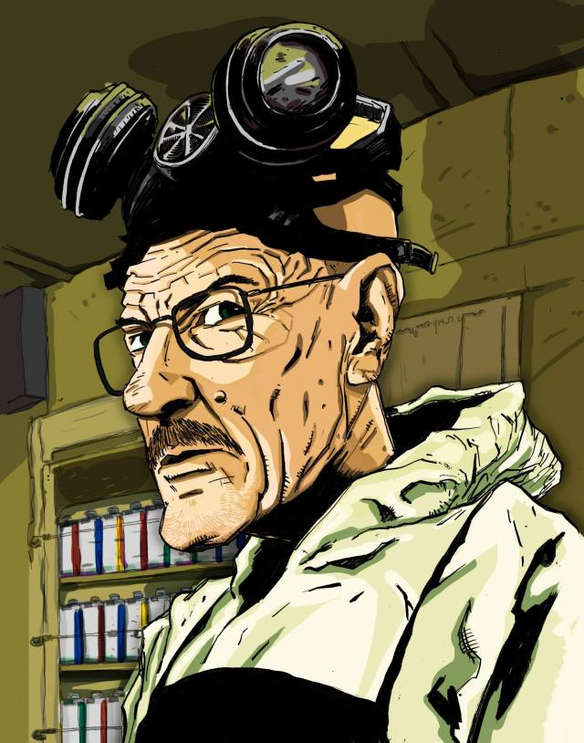 Breaking Bad_Walter_Jeremie Lederman